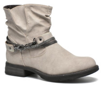 Laure Stiefeletten & Boots in weiß