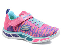 Litebeams Colorburst Sneaker in rosa