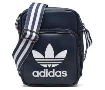 MINI B ADICOLOR Herrentaschen für Taschen in blau