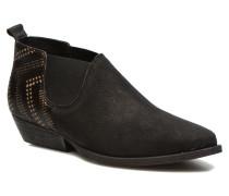 Impala Low Boots Stiefeletten & in schwarz