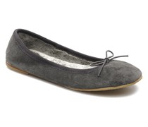 girls mischa Ballerinas in grau