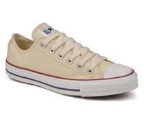 Chuck Taylor All Star Ox W Sneaker in beige