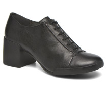 Lotta Lace Stiefeletten & Boots in schwarz