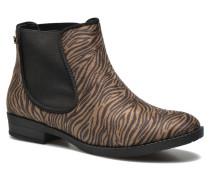 Luna61141 Stiefeletten & Boots in braun