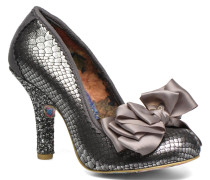 Ascot Pumps in silber