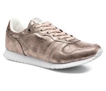 GABLE PLAIN Sneaker in rosa