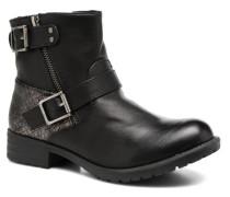 Margota Stiefeletten & Boots in schwarz