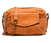 Naina leather Crossover new Handtaschen für Taschen in braun