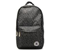 CORE POLY BACKPACK IMP Rucksäcke für Taschen in schwarz