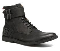 MIST RACK Stiefeletten & Boots in schwarz