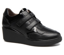 Eclipse 4 Sneaker in schwarz