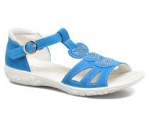 Pippa Sandalen in blau