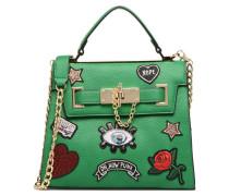 EUROLINE Porté main Handtaschen für Taschen in grün