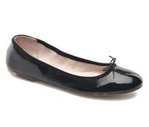 Soft Patent ballerina Ballerinas in schwarz