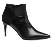 Lebrac 536 Stiefeletten & Boots in schwarz