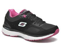 Agility Ramp Up Sneaker in schwarz