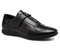 Luca Sneaker in schwarz