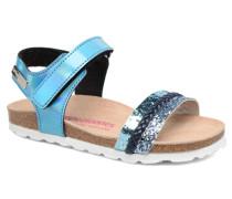 Petille Sandalen in blau