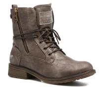 Sarliath Stiefeletten & Boots in braun