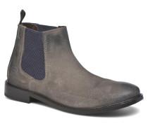 Scuttle Stiefeletten & Boots in grau
