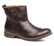 Marleys Stiefeletten & Boots in braun