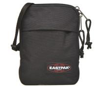 BUDDY Pochette crossover Herrentaschen für Taschen in schwarz