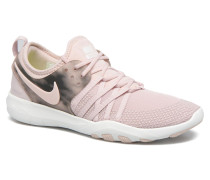 Wmns Free Tr 7 Amp Sportschuhe in rosa