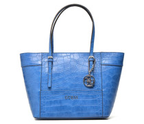 Delaney Small Classic Tote M Handtaschen für Taschen in blau