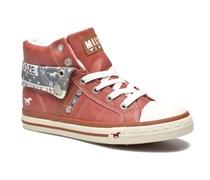 Mathys Sneaker in rot