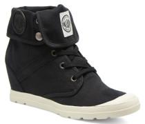 Pallaroute CVS Sneaker in schwarz