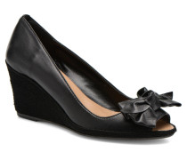 Moana Pumps in schwarz