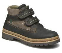 E152 Ficus Stiefeletten & Boots in schwarz