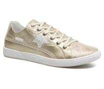 JoiainS Sneaker in goldinbronze