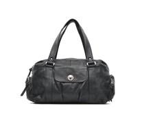 Totally Royal leather Small bag Handtaschen für Taschen in schwarz
