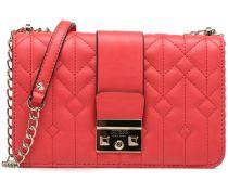 Kalen Convertible Crossbody Flap M Handtaschen für Taschen in rot