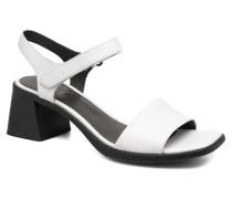 Karolina K200101 Sandalen in weiß