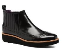 Connor Stiefeletten & Boots in schwarz