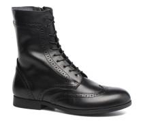 Laramie Stiefeletten & Boots in schwarz
