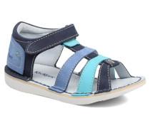 Woopy Sandalen in blau