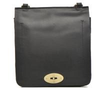 TAPTON PARK Cuir Porté travers Handtaschen für Taschen in schwarz