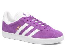 SALE 28%. Gazelle W Sneaker in lila