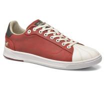 Walala Sneaker in rot