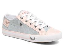Icario Sneaker in grau