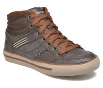 Planfix Bowen Sneaker in braun