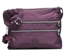 Alvar Handtaschen für Taschen in lila