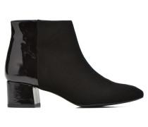 Glamatomic #8 Stiefeletten & Boots in schwarz