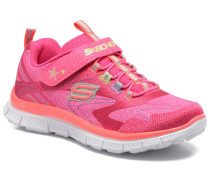 Skech AppealHi Shine Sportschuhe in rosa