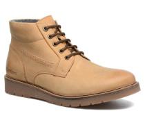 Conlys Stiefeletten & Boots in gelb