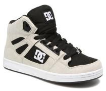 REBOUND B Sneaker in grau