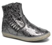 Mini Amel Stiefeletten & Boots in grau